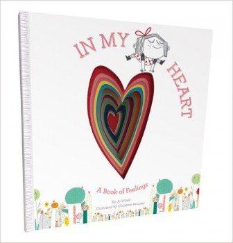 In My Heart A Book of Feelings Deal