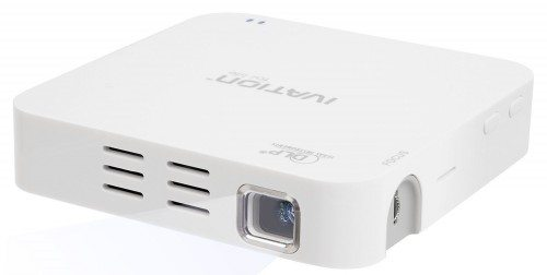 Ivation Portable HDMI Projector Deal