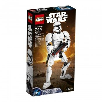 LEGO Star Wars First Order Stormtrooper 75114 Deal