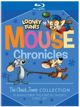 Looney Tunes Mouse Chronicles The Chuck Jones Collection [Blu-ray] Deal