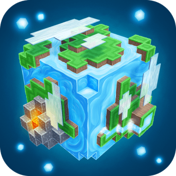 Planet of Cubes Multi Craft Deal