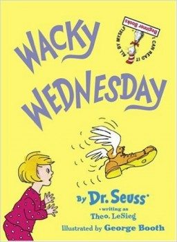 Wacky Wednesday Deal