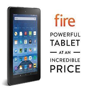 Fire Tablet Deal