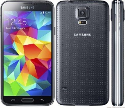 Samsung Galaxy S5 16GB Unlocked GSM Cellphone (Certified Refurbished) Deal