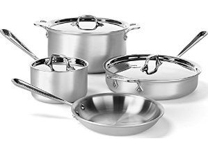 All-Clad Cookware Sets Deal