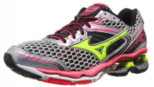 Mizuno Wave Creation 17 Running Shoes Deal