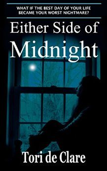 Either Side of Midnight by Tori de Clare