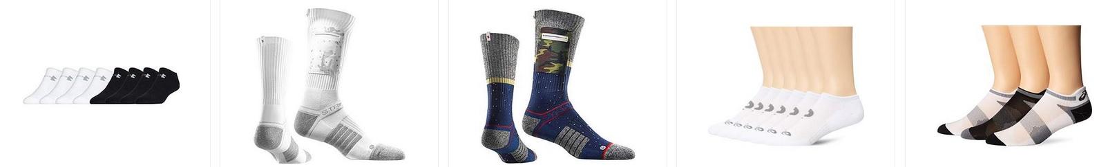 Athletic Socks Deal