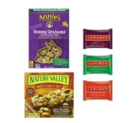 General Mills Back to School Snack Foods Deal