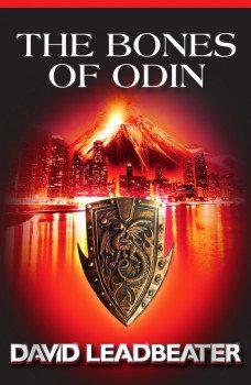 The Bones of Odin by David Leadbeater