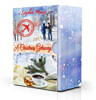 A Christmas Getaway: Heartwarming & Wholesome Holiday Bundle