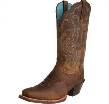 Western Clothing, Boots & More Deal