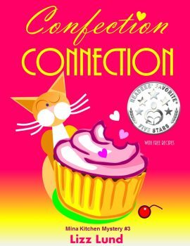Confection Connection by Lizz Lund