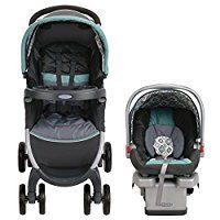 select Graco car seats, strollers and gear Deal