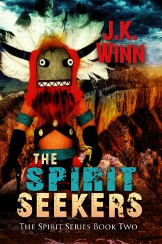 The Spirit Seekers: A Pueblo People's Mystery FREE