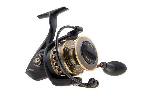 Penn Battle II Spinning Fishing Reel Deal