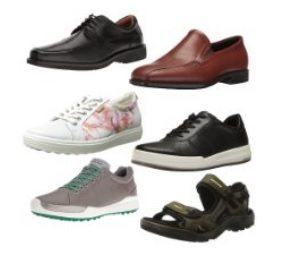 ECCO shoes for men and women Deal