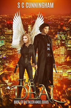 The Deal (The Fallen Angel Series Book 1)