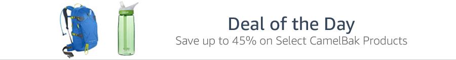 CamelBak Deal