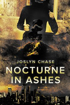 Nocturne In Ashes by Joslyn Chase