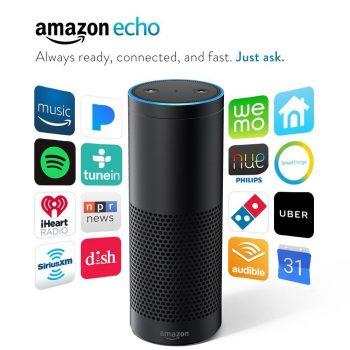 Amazon Echo Deal