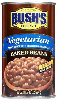 Bush's Vegetarian Baked Beans - 28 oz Deal