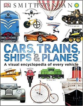 Cars, Trains, Ships, and Planes Deal