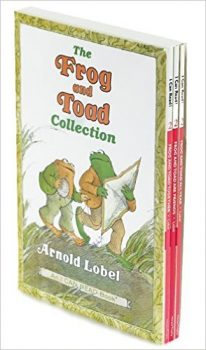 The Frog and Toad Collection Box Set Includes 3 Favorite Frog and Toad Stories! (I Can Read Level 2) Deal