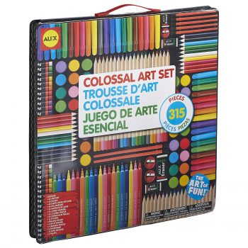 ALEX Toys Artist Studio Colossal Art Set Deal
