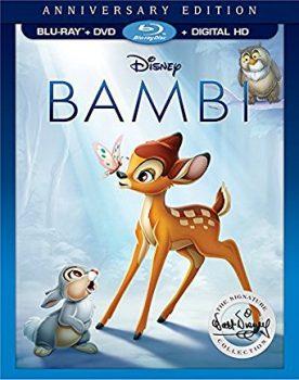 Bambi [Blu-ray] Deal