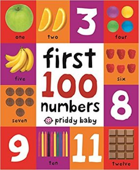 First 100 Numbers Deal