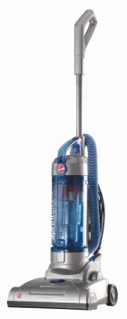 Hoover UH20040 Sprint QuickVac Bagless Upright Vacuum Cleaner, 1-Pack Deal