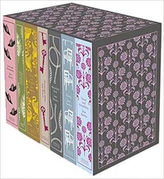 Jane Austen- The Complete Works