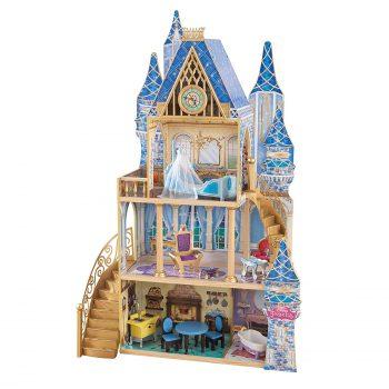 KidKraft Disney Princess Cinderella Royal Dreams Dollhouse Deal