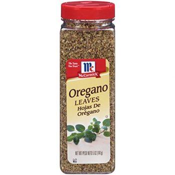 McCormick Oregano Leaves, 5 oz Deal