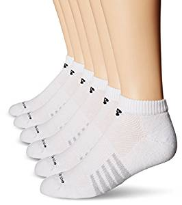 New Balance Men's 6 Pack Core Low Cut Socks Deal