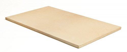 Pizzacraft PC9899 20 x 13.5 Rectangular ThermaBond Baking:Pizza Stone for Oven or Grill Deal
