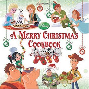 A Merry Christmas Cookbook DEal