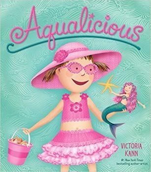Aqualicious (Pinkalicious) Deal