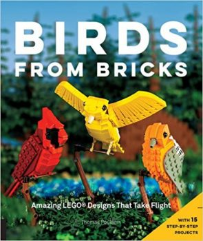 Birds from Bricks- Amazing LEGO(R) Designs That Take Flight - With 15 Step-by-Step Projects Deal
