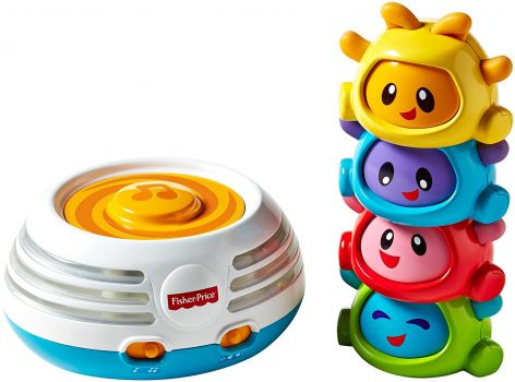 Fisher-Price Bright Beats Build-a-Beat Stacker Deal