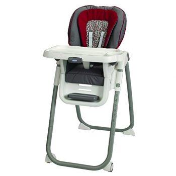 Graco TableFit Baby High Chair Deal