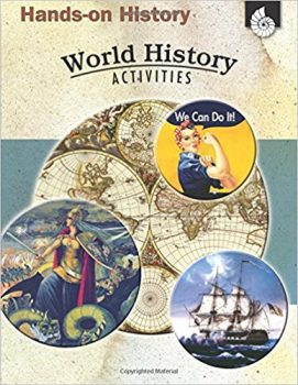 Hands-on History Deal