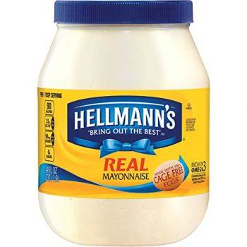 Hellmann's Mayonnaise, Real 64 oz Deal
