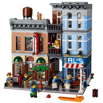 LEGO Creator Expert Detective's Office Deal