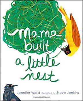 Mama Built a Little Nest Deal