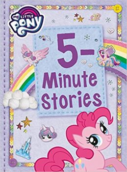 My Little Pony- 5-Minute Stories Deal