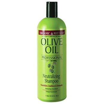 Organic Root Stimulator Olive Oil Professional Neutralizing Shampoo, 33.8 Ounce Deal