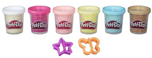 Play-Doh Confetti Compound Collection Deal