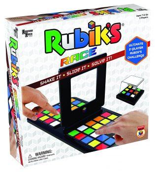Rubik's Race Game Deal